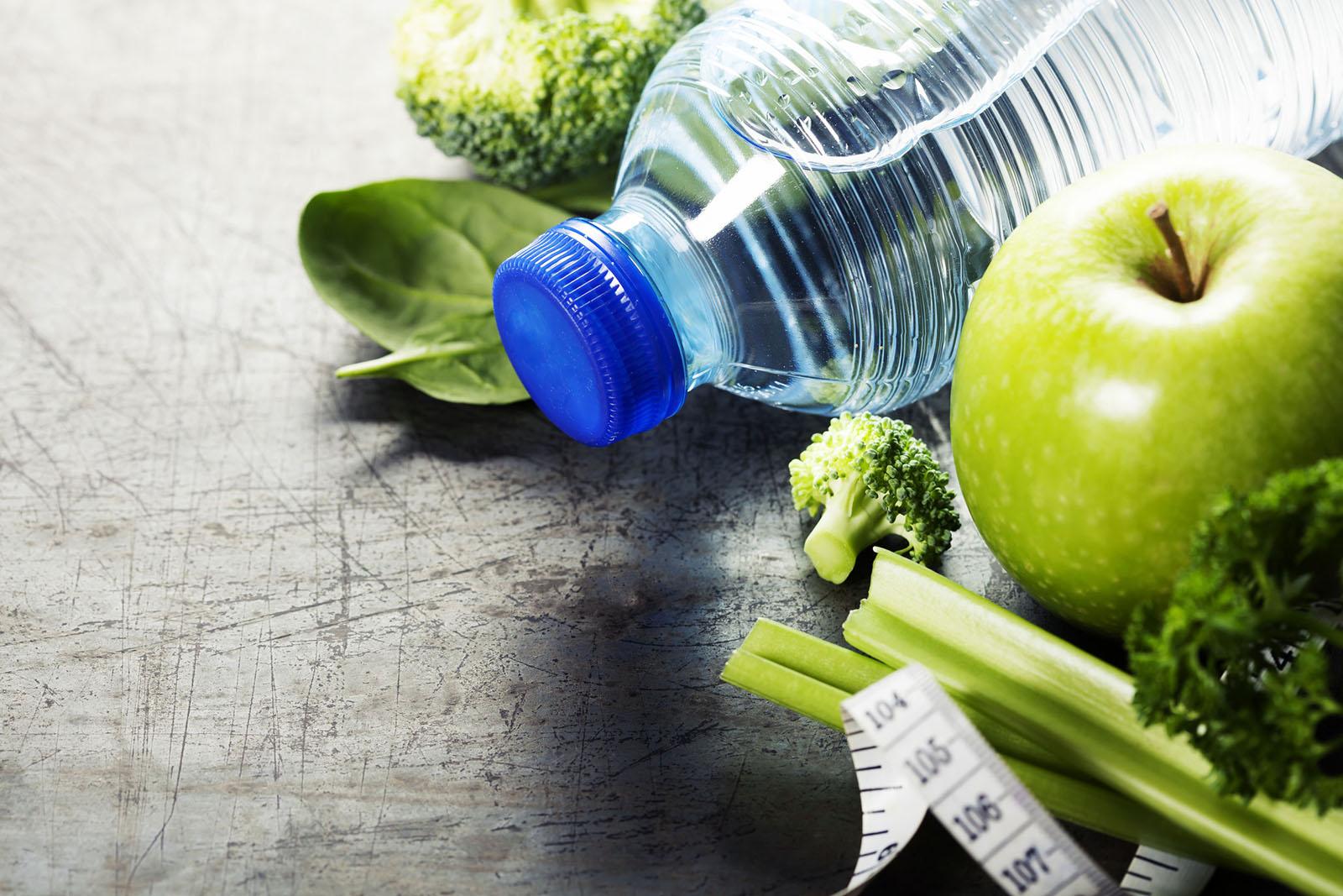 Corinne Fernandez, Diététique & Nutrition, Minceur