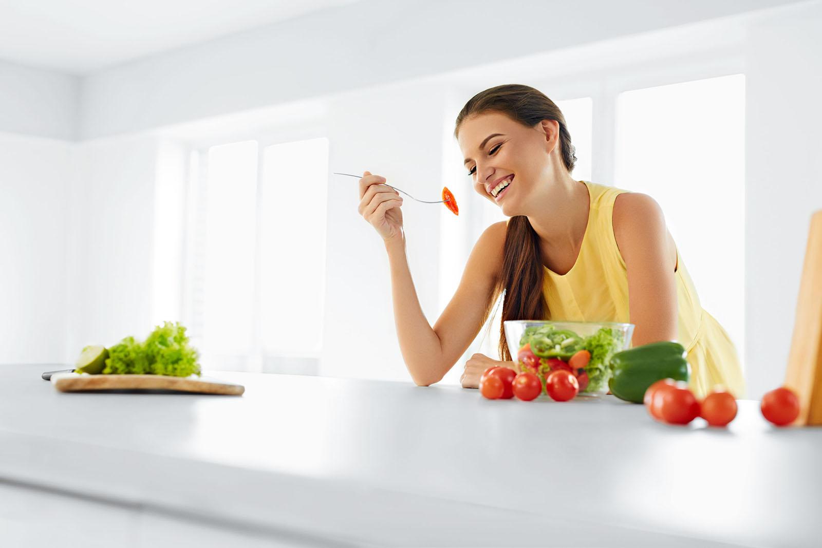 Corinne Fernandez, Diététique & Nutrition