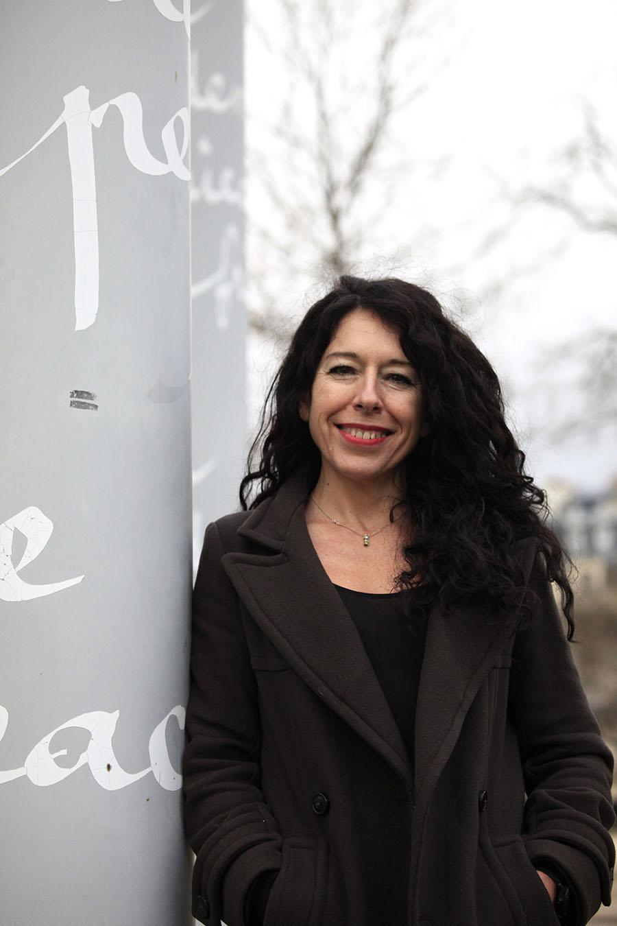 Corinne Fernandez, Diététicienne Nutritionniste