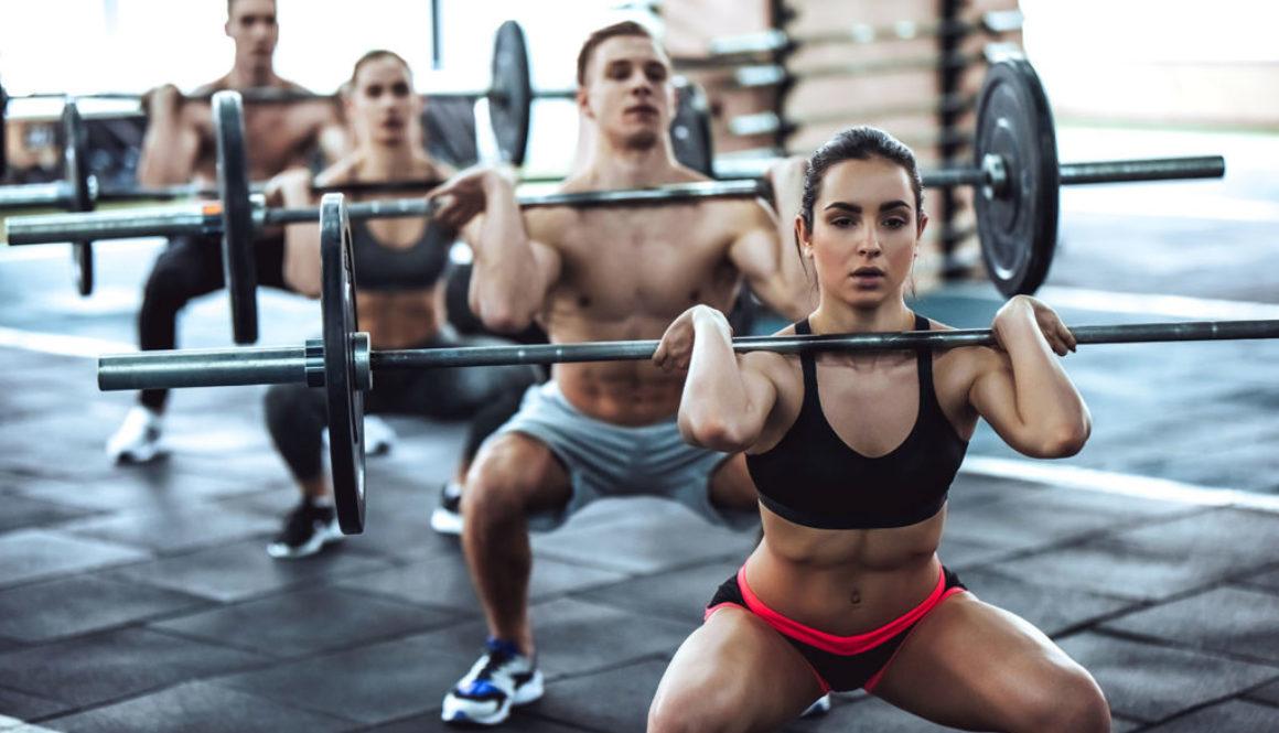 Corinne Fernandez, Nutrition du Sport, Force, Je mange quoi avant ma séance de crossfit du matin