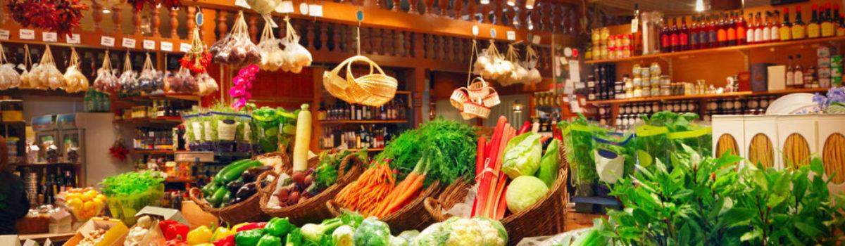 Corinne Fernandez, Diététique & Nutrition, Pour bien manger faisons nos courses