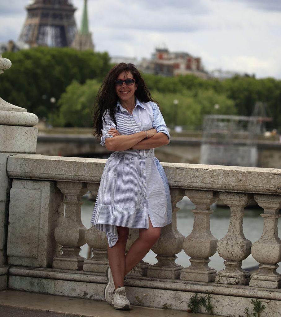 Corinne Fernandez